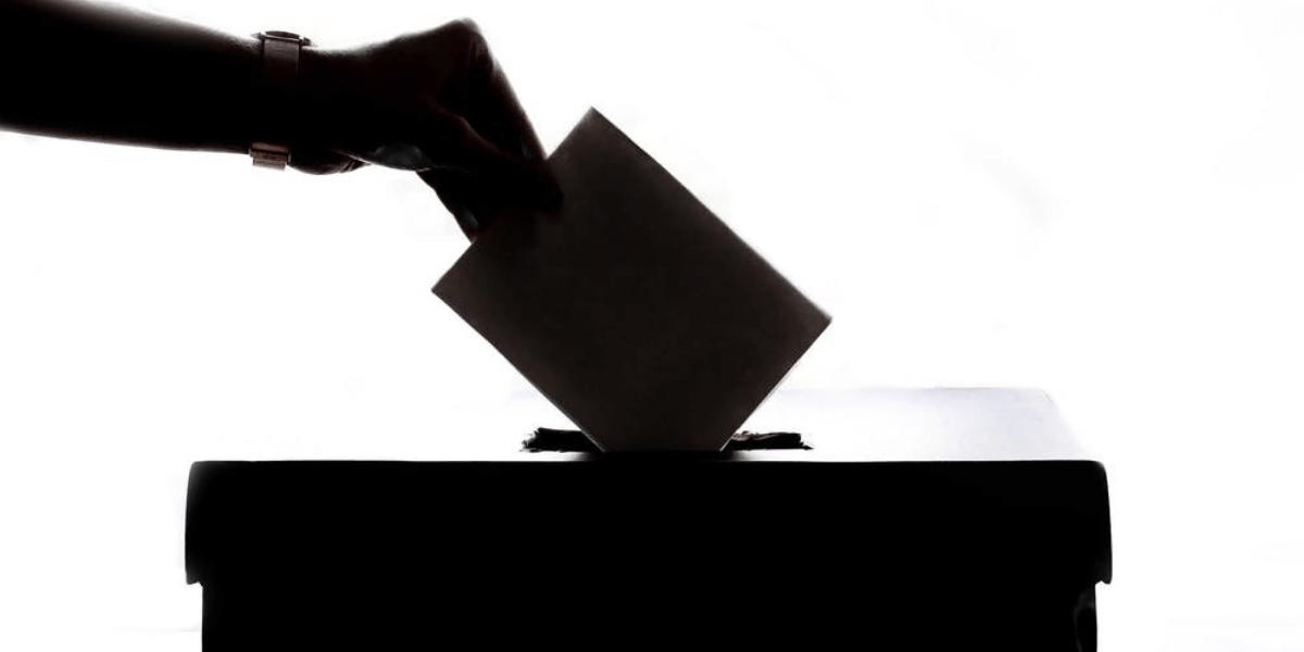 Let's Talk Voting