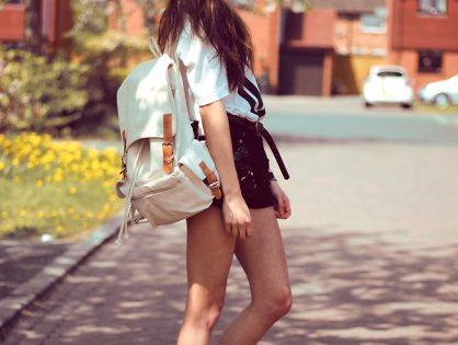 Backpack Approved Shorts